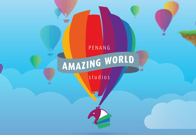 Penang Amazing World Studios